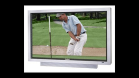 "46"" Outdoor LCD"